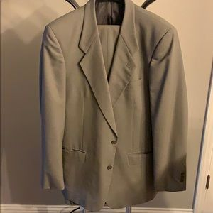 Other - Paulo S Lari FULL suit. Includes jacket and pants.
